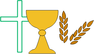 Sacrament Of Eucharist Symbols | www.pixshark.com - Images ...