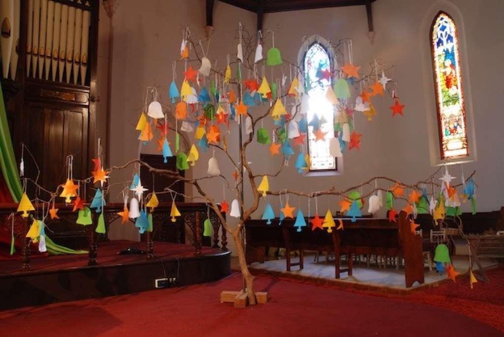 Advent Tree Prayer   Newmarket Parish Cork County