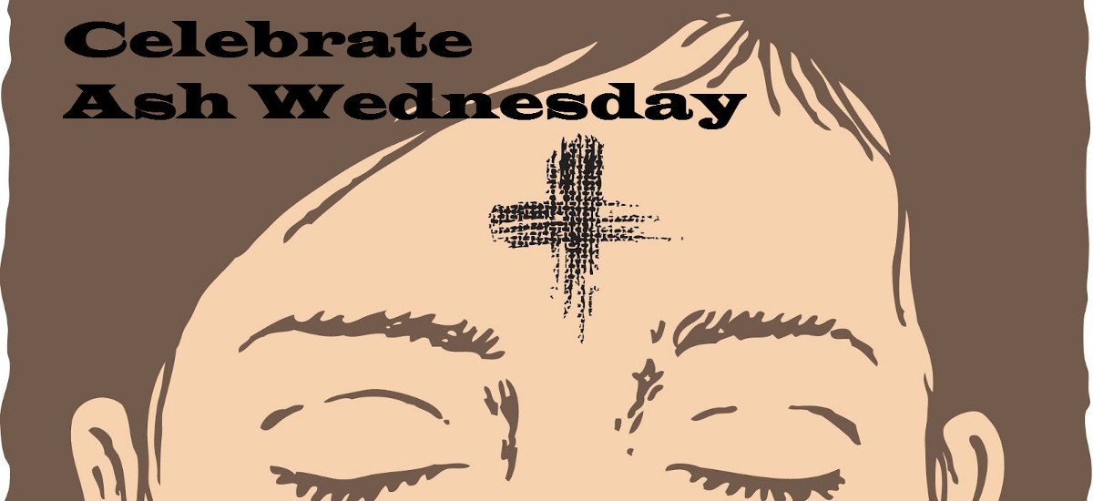 Ash Wednesday 10th February Newmarket Parish Cork County