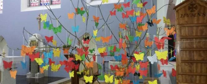 Updated Prayer Intention Tree