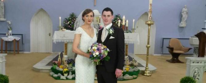 Stephen & Brenda Stoke