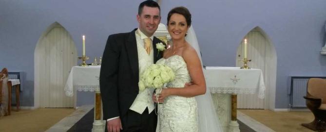 Wedding of Trish and Jimmy Biggane