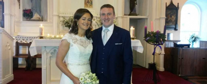 Paula & Joe Collins Wedding (1)