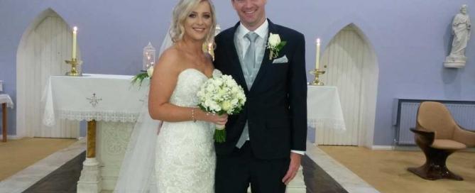 Diarmuid and Aoife's Wedding
