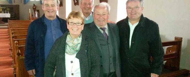 Cahill Family UK