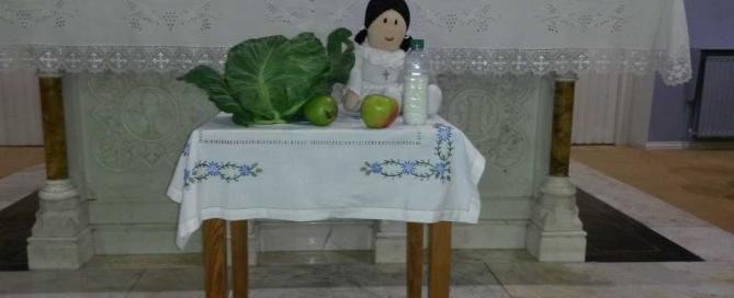 Harvest Mass 1