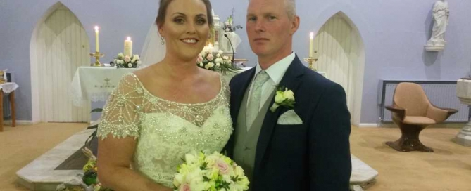 Nora and Kevin Cooney
