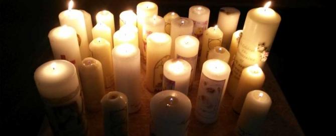 Service of Light