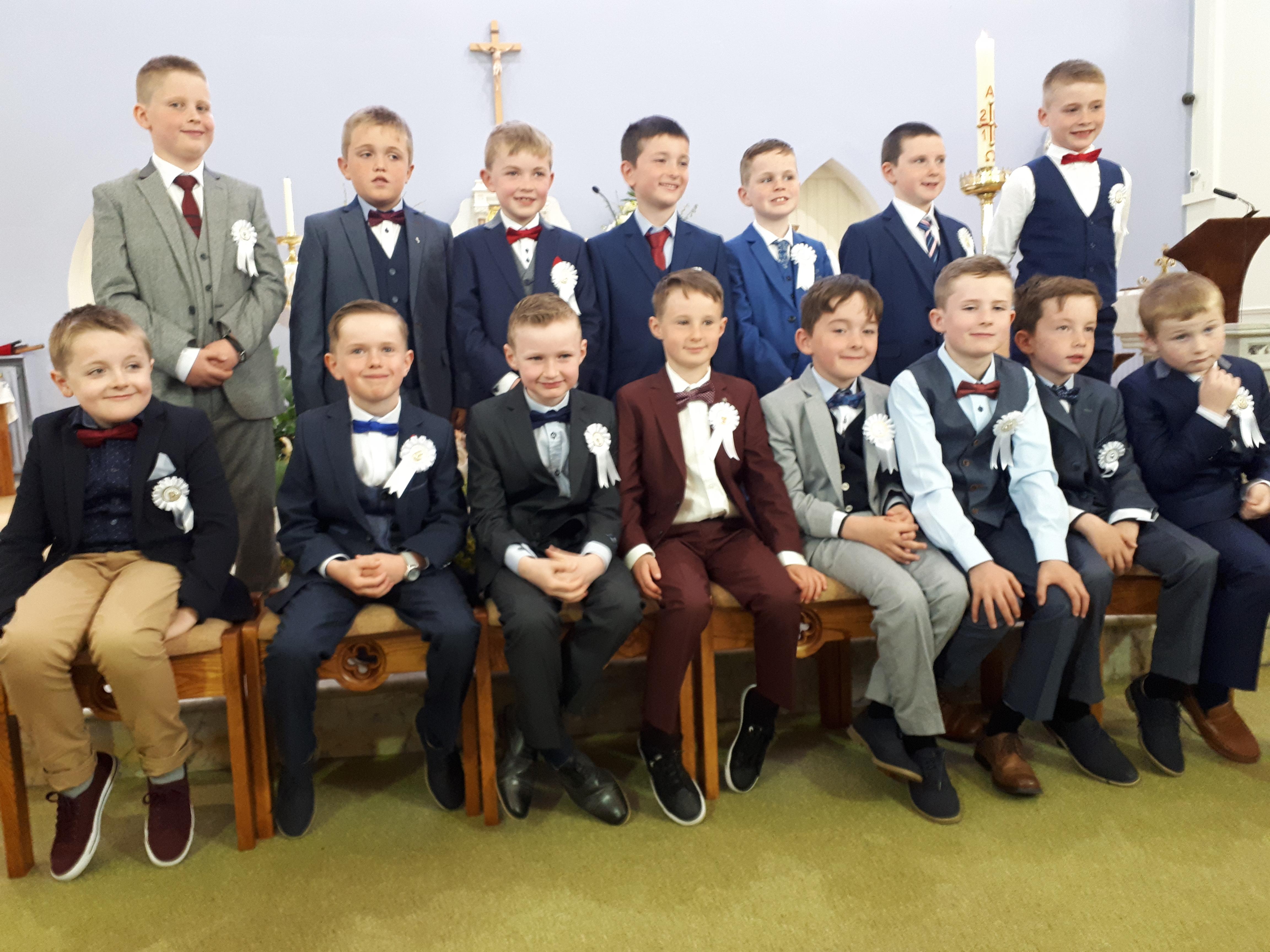 Boys School 2019
