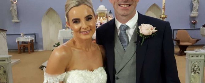 Tim and Aisling Sheahan