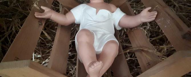 Baby Jesus 2019
