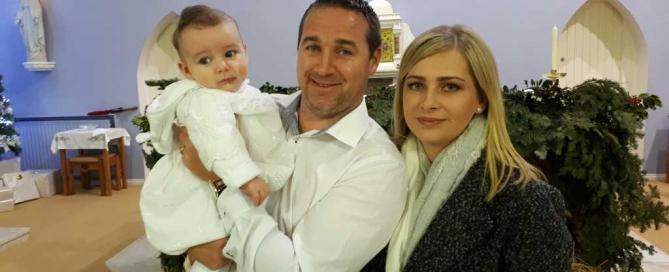 O' Riordan Family