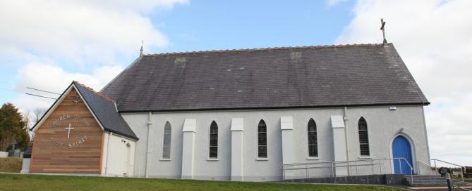 Church of the Holy Spirit, Taur.