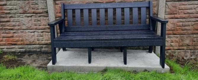 Taur Bench